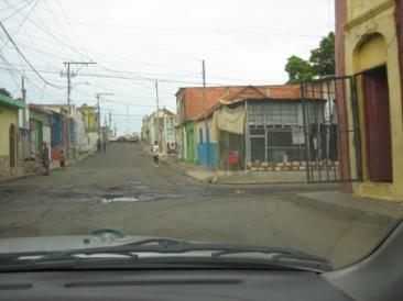 Il centro di Maracaibo (Foto: Oreste Malatesta)