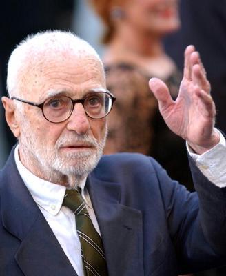 Nella foto il regista Mario Monicelli