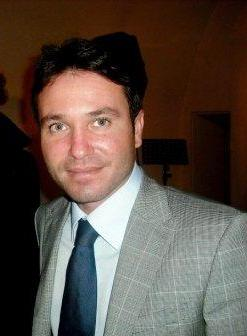 Nella foto: Ottorino Ferilli, il nuovo candidato sindaco del centro sinistra alle prossime elezioni