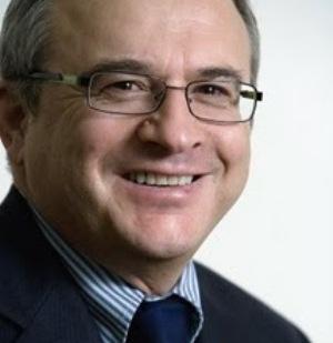 Nella foto: il consigliere regionale del Pd Carlo Lucherini
