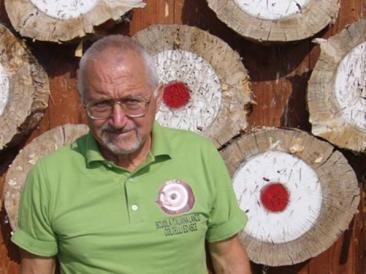 Nella foto il presidente del Silca Stefano Cristini