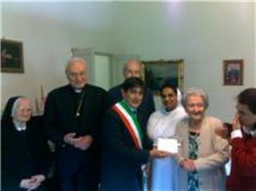 Anna Latini spegne le candeline per i suoi 100 anni
