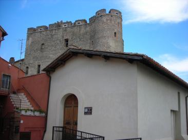 Il Museo del Fiume di Nazzano (Foto: g.m.t.)