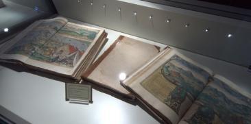 Gli antichi testi della Biblioteca Paroniana