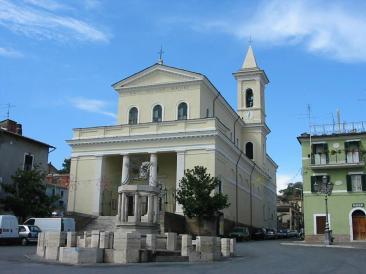 """Il 5 e 6 settembre si svolgerà l'evento """"Notte Bianca"""" organizzato dal comune di Civitella San Paolo (Foto: g.m.t.)"""