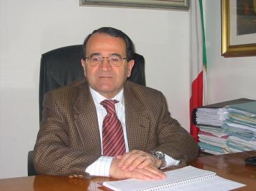 L'assessore al Bilancio, Tributi, Demanio e Patrimonio Guerrino Calicchia (Foto: g.m.t.)