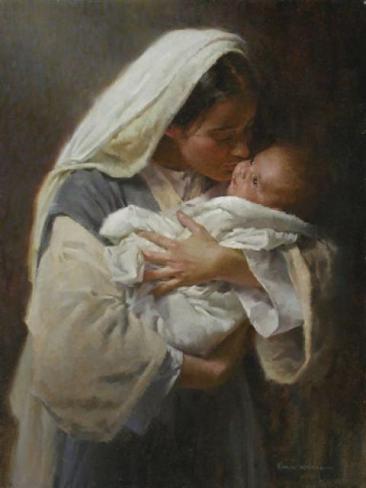 Risultati immagini per Maria SS Madre di Dio