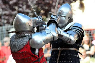 Il Medioevo a Fara in Sabina con