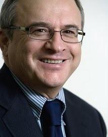 Carlo Lucherini, candidato alle prossime elezioni regionali