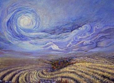 'Vento' - Van Gogh